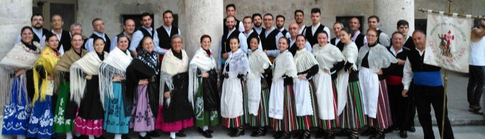 """Asociación de Folklore y Tradición """"Cruz de Santiago"""""""
